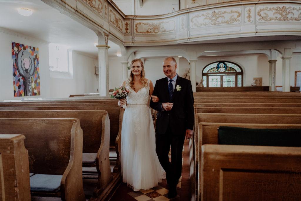 Spreewald Hochzeit Milanhof Guhrow  Christine Ladehoff Fotografie